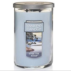 Over The River Yankee candle